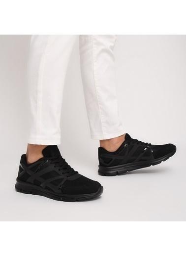 Torex Ayakkabı Siyah